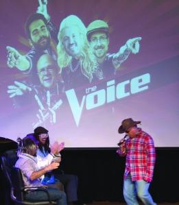 Zar The Voice